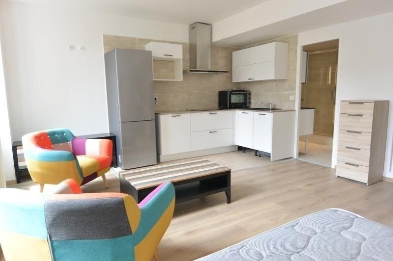 Rental apartment Bordeaux 760€ CC - Picture 1