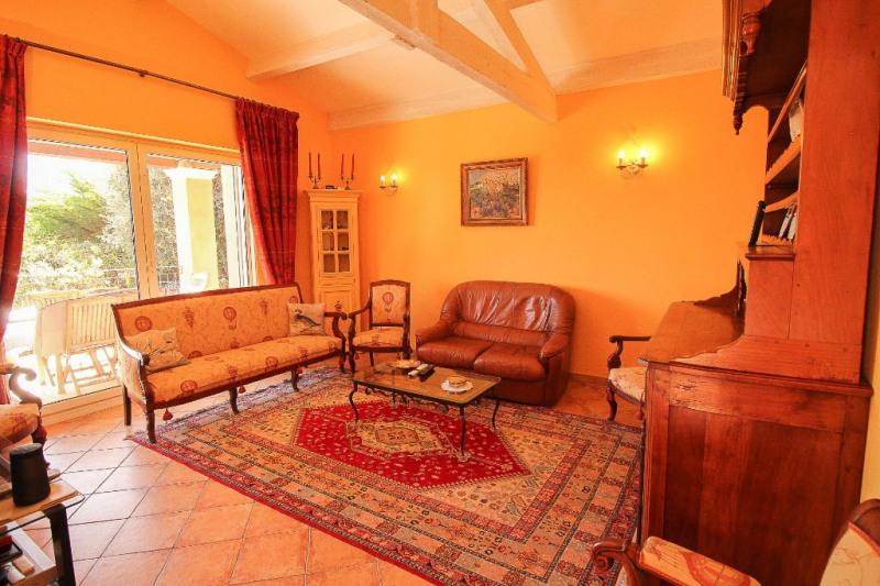 Vente de prestige maison / villa Aspremont 790000€ - Photo 10
