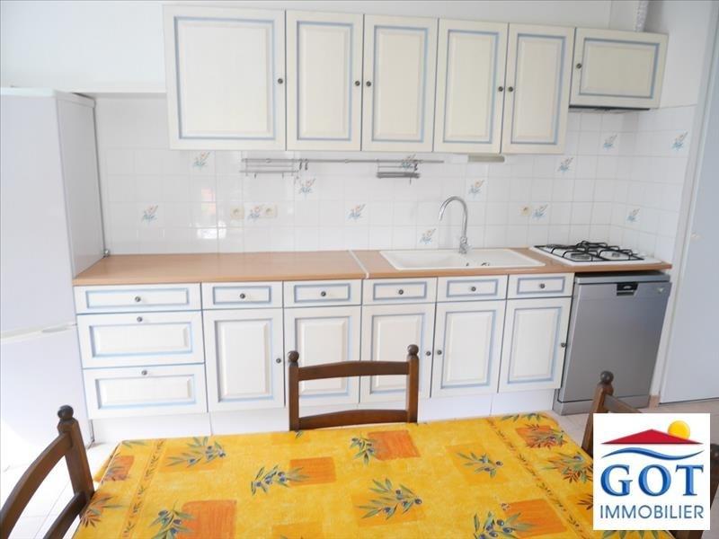 Venta  casa Leucate 146500€ - Fotografía 6