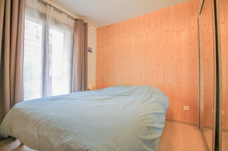 Sale apartment Chambery 121 900€ - Picture 2