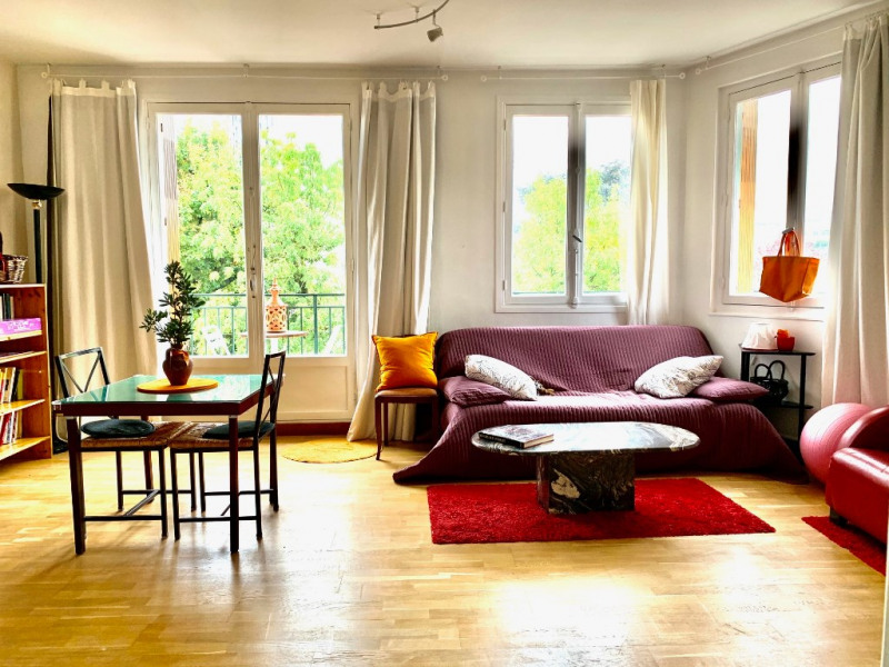 Vente appartement Le plessis robinson 355 000€ - Photo 2