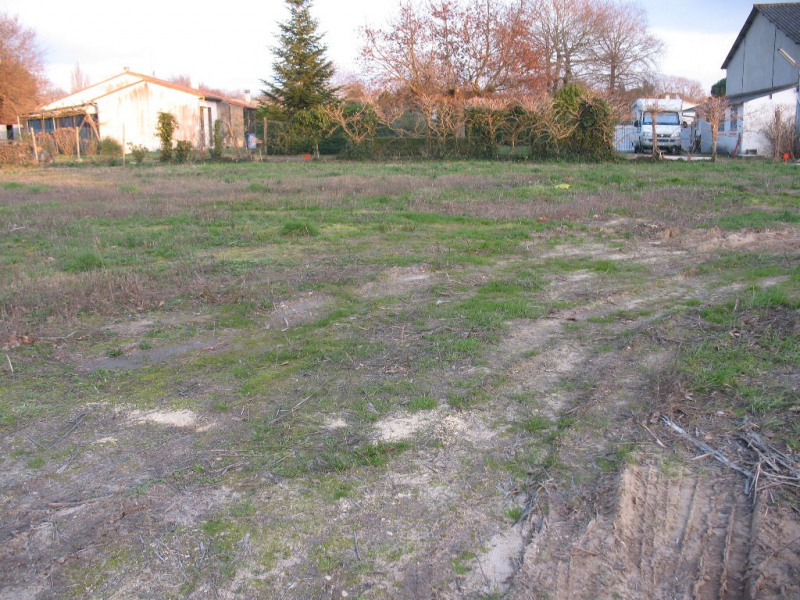 Vente terrain Etaules 64 900€ - Photo 1