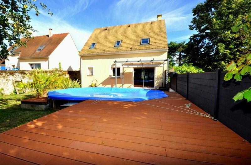 Sale house / villa Forges les bains 369000€ - Picture 18