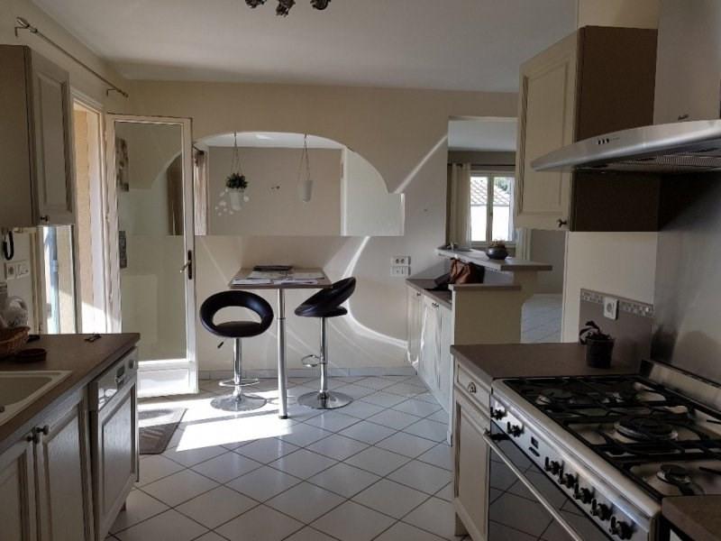 Vente maison / villa Villeneuve les avignon 378000€ - Photo 7