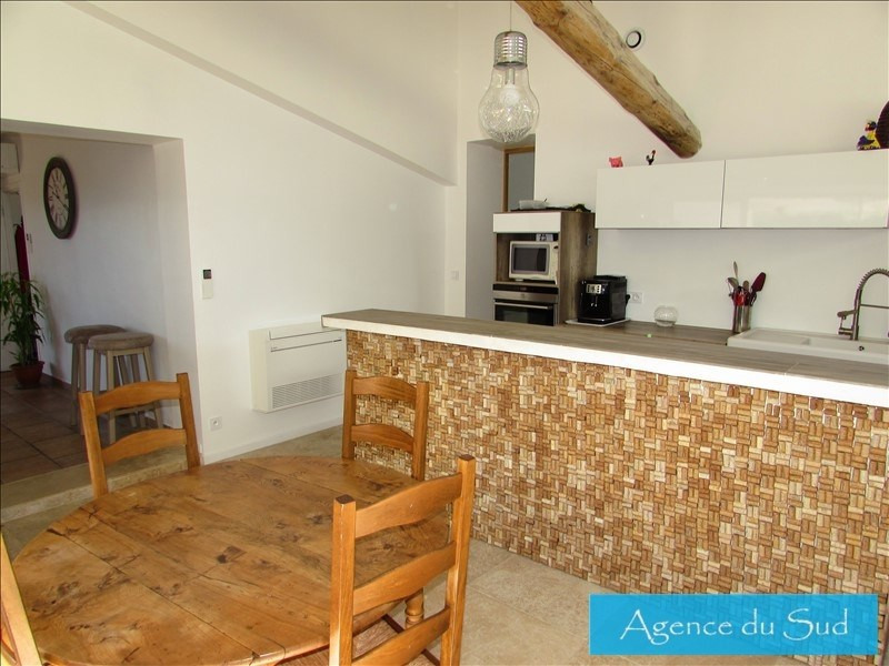 Vente maison / villa La bouilladisse 544000€ - Photo 4