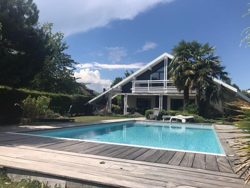 Vente de prestige maison / villa Aix les bains 579000€ - Photo 1