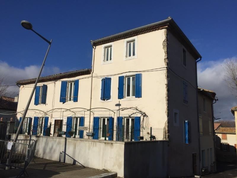 Vente maison / villa Carcassonne 235 975€ - Photo 1