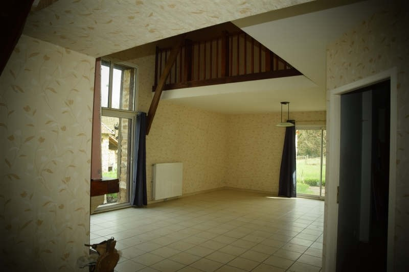 Vente maison / villa Calme julien le petit 148 000€ - Photo 9