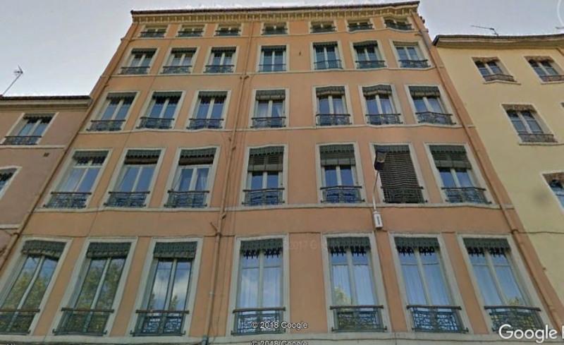 Lyon 9 quais de saone