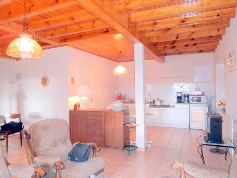 Vente maison / villa Roche en regnier 107000€ - Photo 2