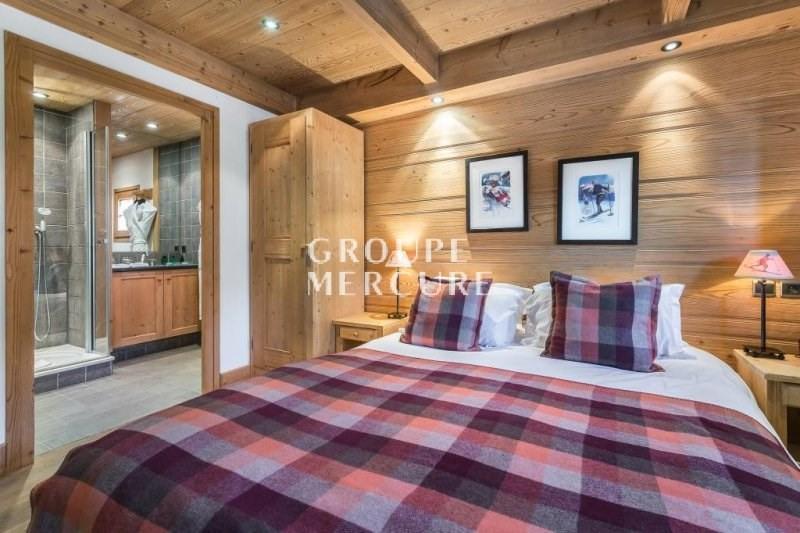 Deluxe sale house / villa Megeve 2290000€ - Picture 4