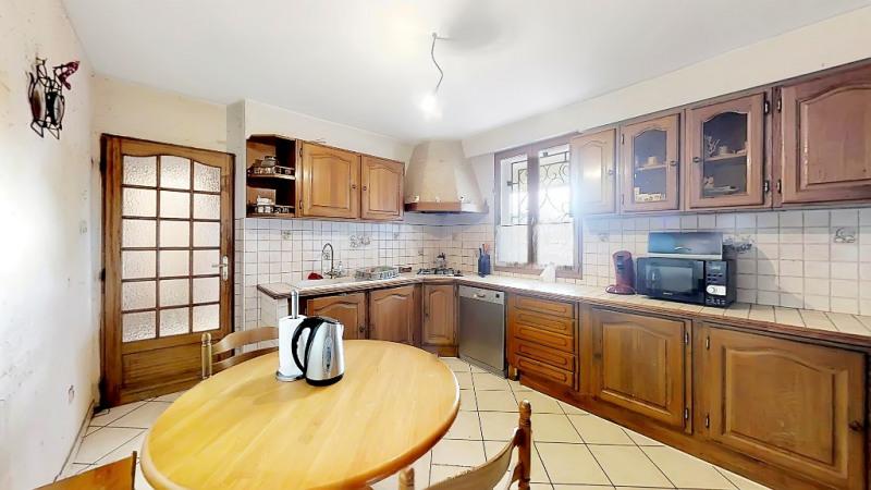 Vente maison / villa Meyzieu 354000€ - Photo 6