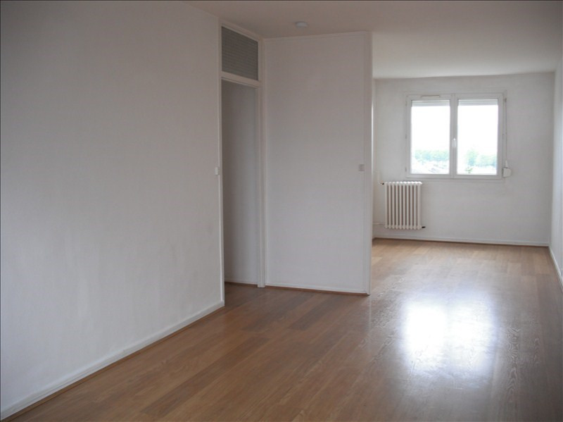 Location appartement Rouen 675€ CC - Photo 1