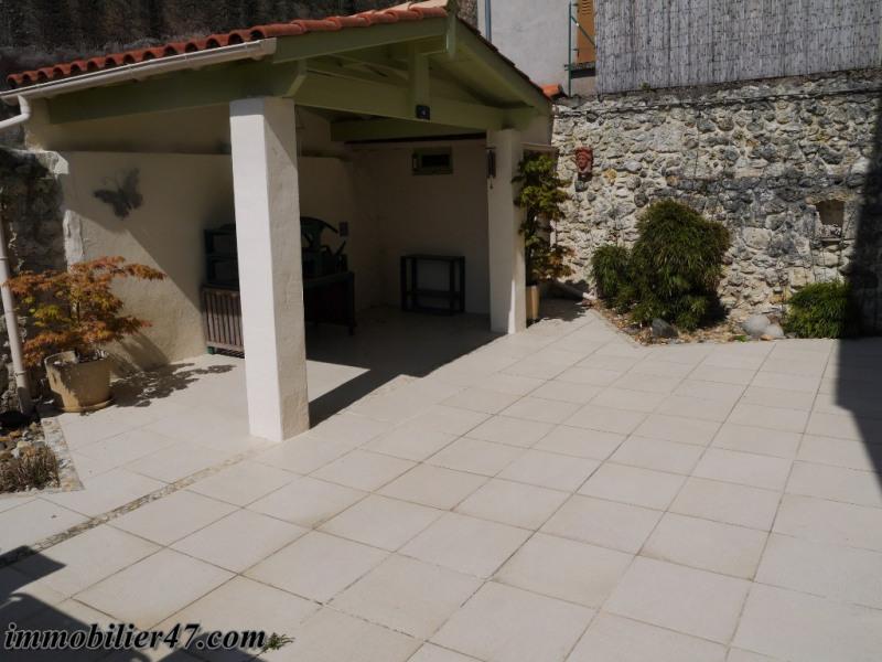 Vente maison / villa Castelmoron sur lot 189000€ - Photo 15
