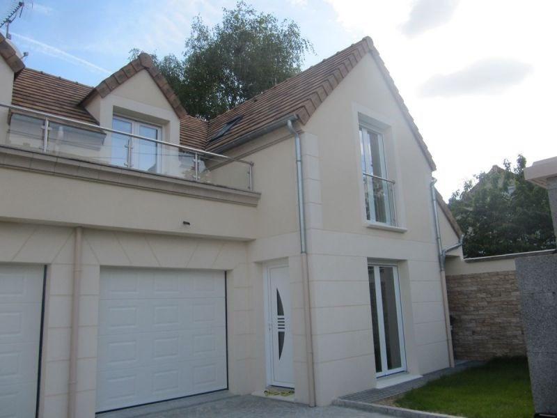 Location maison / villa St michel sur orge 1307€ CC - Photo 1