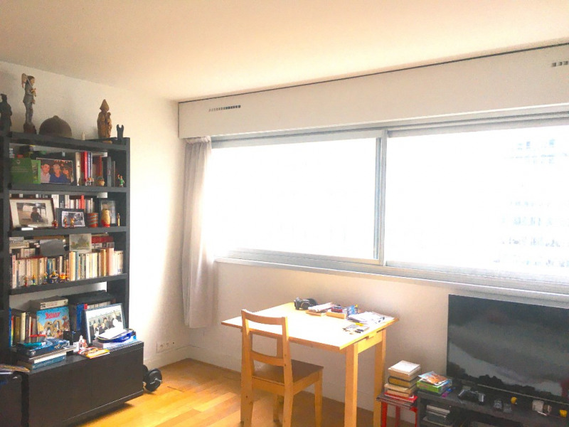 Sale apartment Paris 15ème 575 000€ - Picture 5