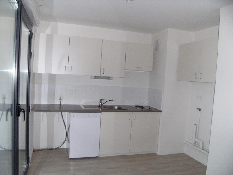 Location appartement Chasseneuil du poitou 525€ CC - Photo 1