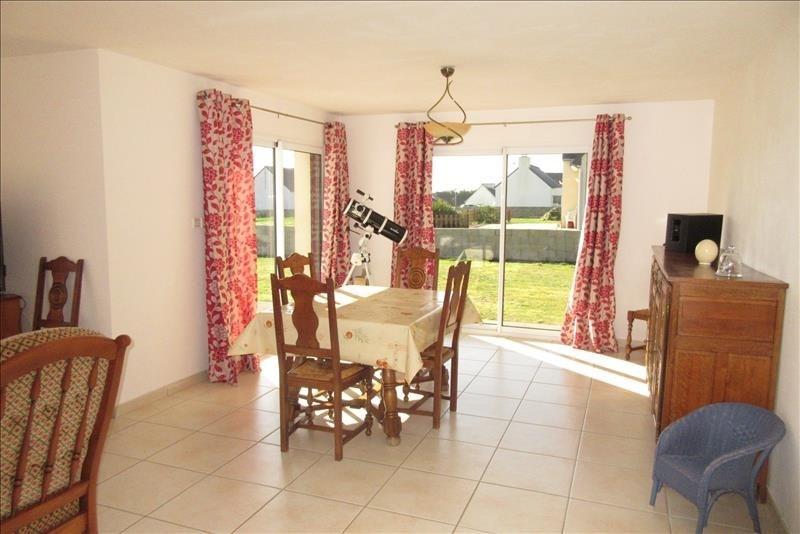 Vente maison / villa Pont-croix 234450€ - Photo 5