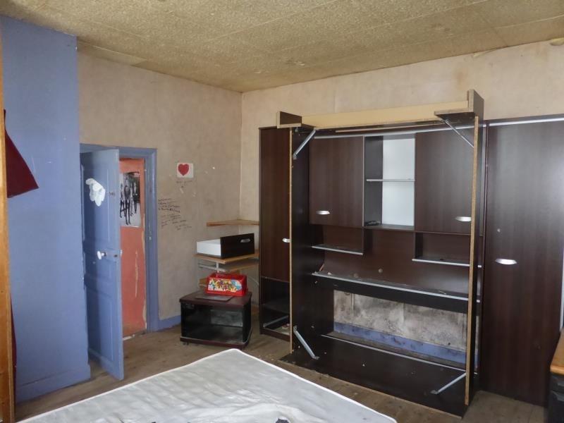 Vente maison / villa Crepy en valois 107500€ - Photo 4