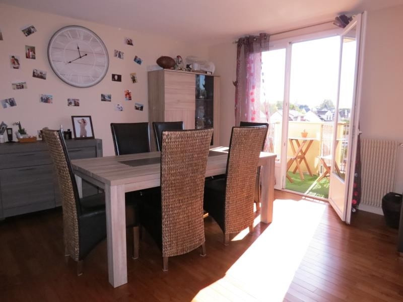 Vente appartement Domont 187 000€ - Photo 4