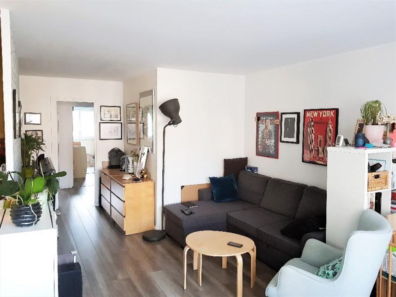 Vente appartement Montrouge 385000€ - Photo 3