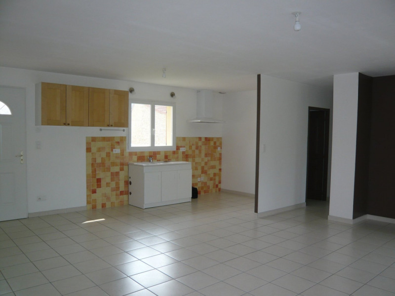 Vente maison / villa Crémieu 239660€ - Photo 4