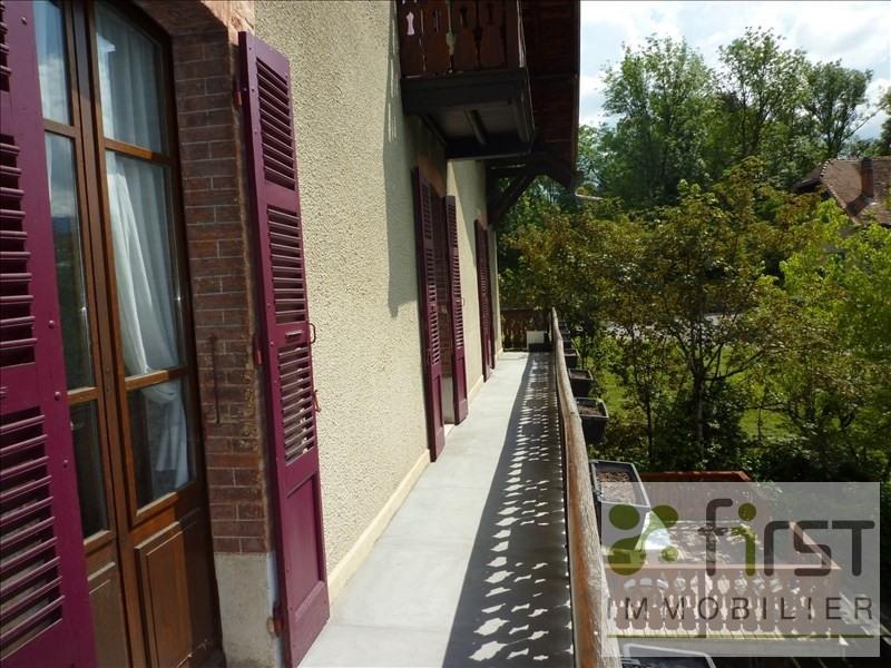 Venta de prestigio  apartamento Menthon st bernard 650000€ - Fotografía 3