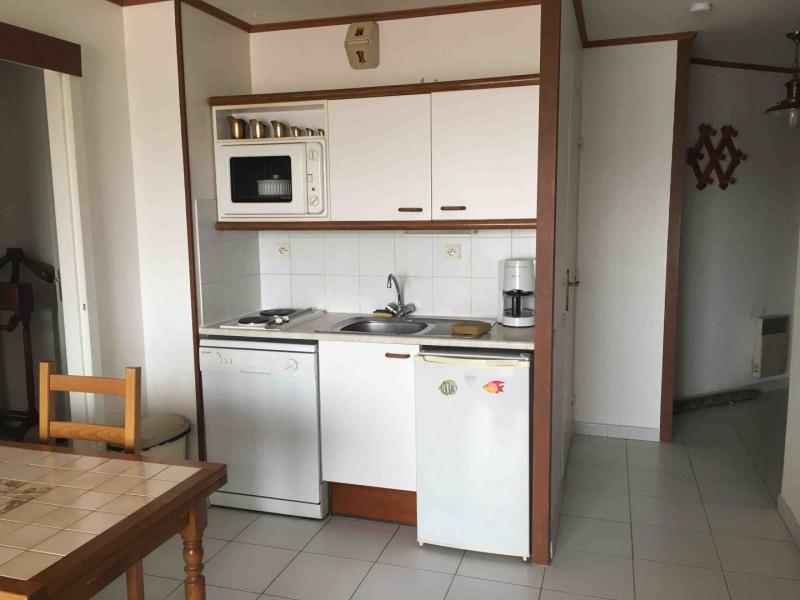 Location vacances appartement Pornichet 528€ - Photo 2