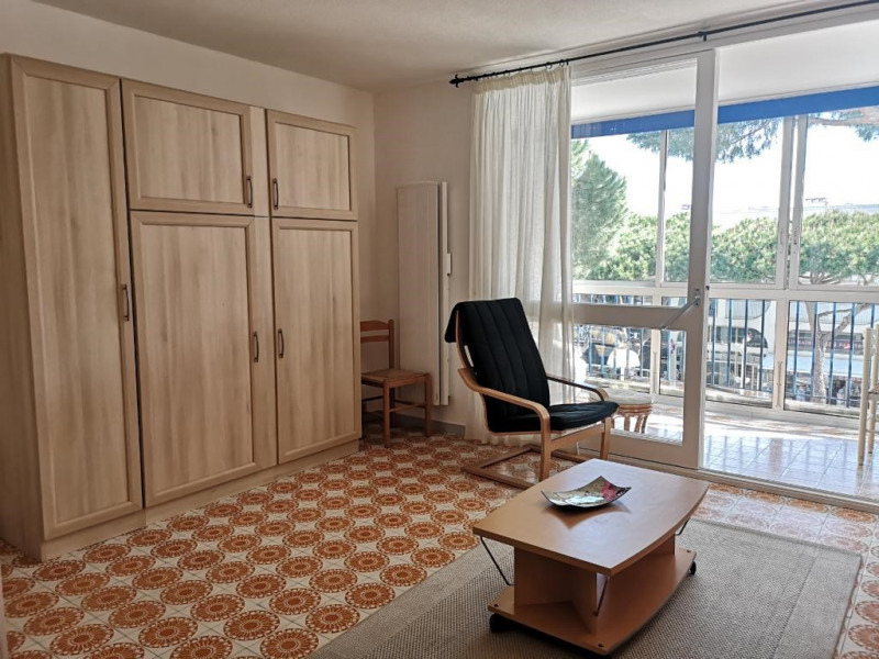 Vente appartement La grande motte 130 000€ - Photo 4