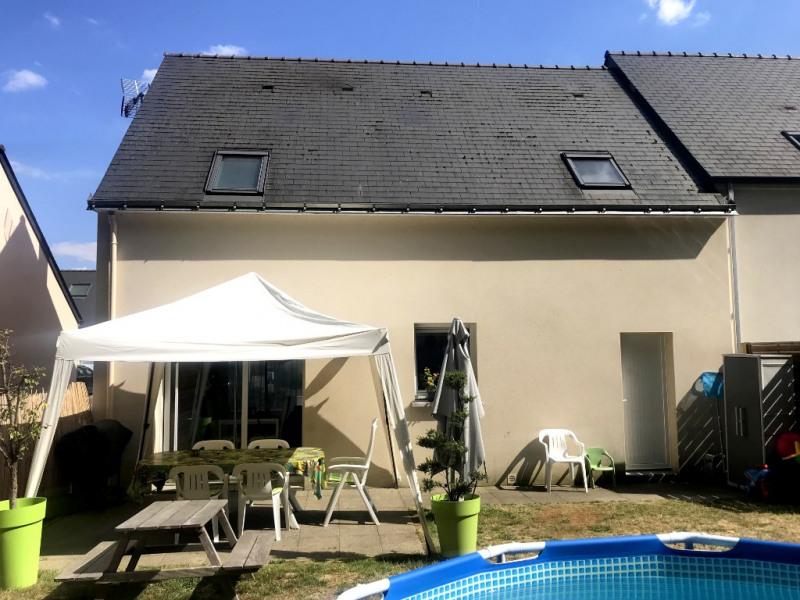 Vente maison / villa Malville 196000€ - Photo 1