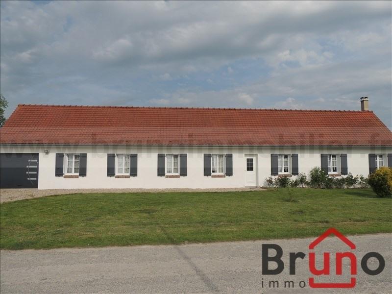 Vente maison / villa St quentin en tourmont 319800€ - Photo 13