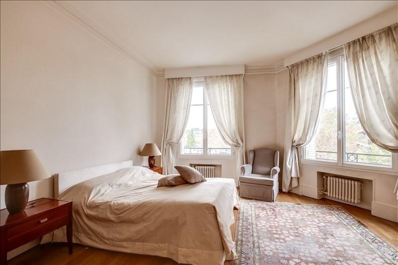 Vente de prestige appartement Paris 17ème 1845000€ - Photo 7