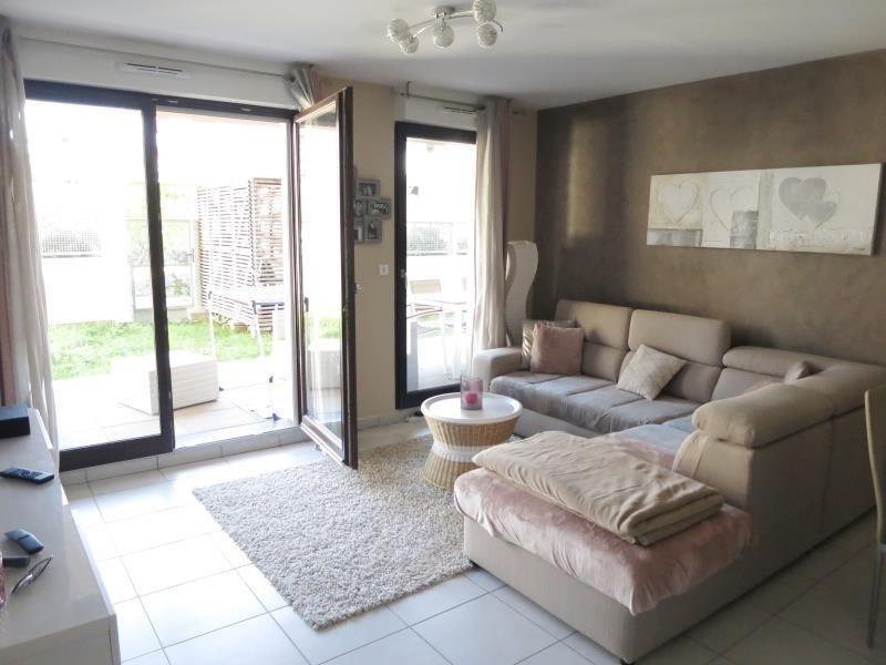 Venta  apartamento Montpellier 222000€ - Fotografía 1