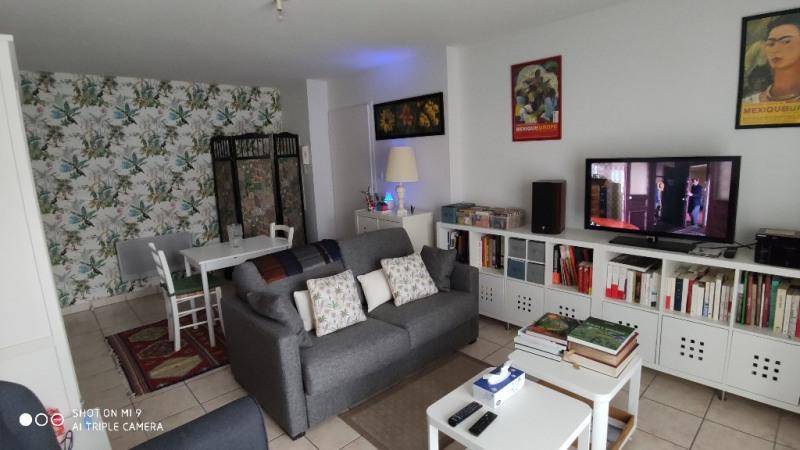 Sale apartment Saint quentin 60000€ - Picture 1