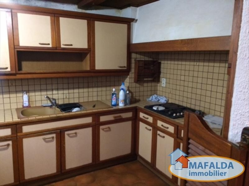 Vente maison / villa Brizon 160 000€ - Photo 3