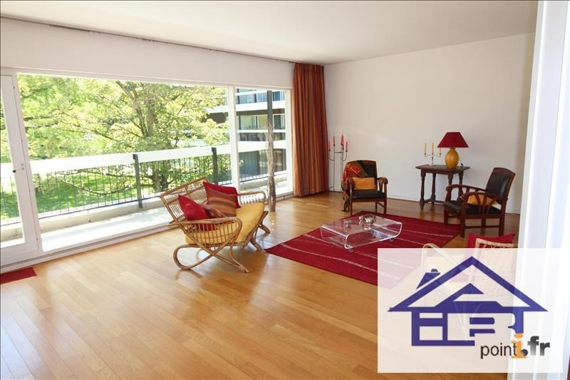 Sale apartment Rocquencourt 628 000€ - Picture 15