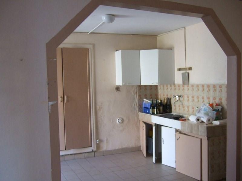 Vente maison / villa Grandcamp maisy 70500€ - Photo 2