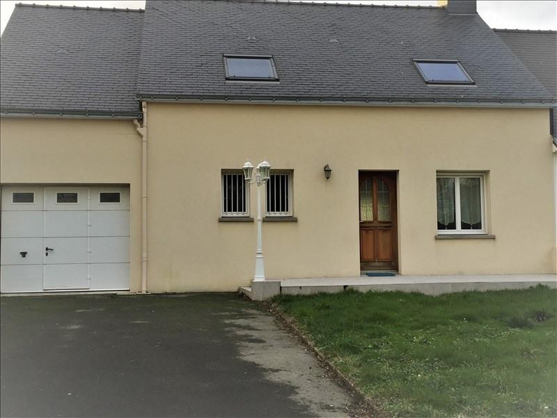 Vente maison / villa Saint herblain 343200€ - Photo 1