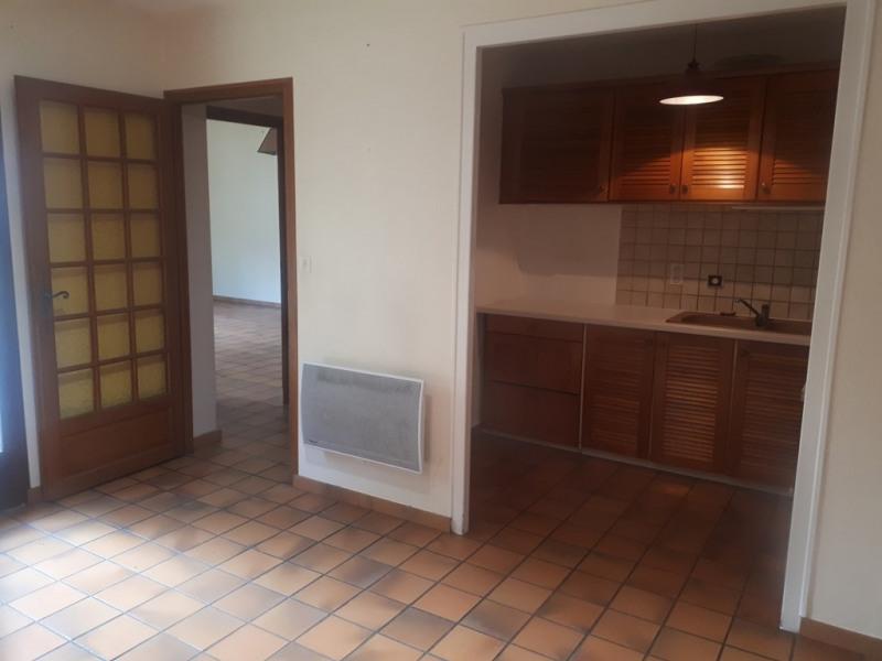 Rental house / villa Cran gevrier 1651€ CC - Picture 9