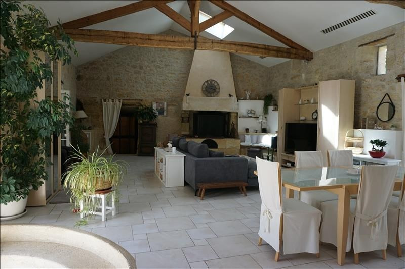 Vente maison / villa Libourne 449 000€ - Photo 6