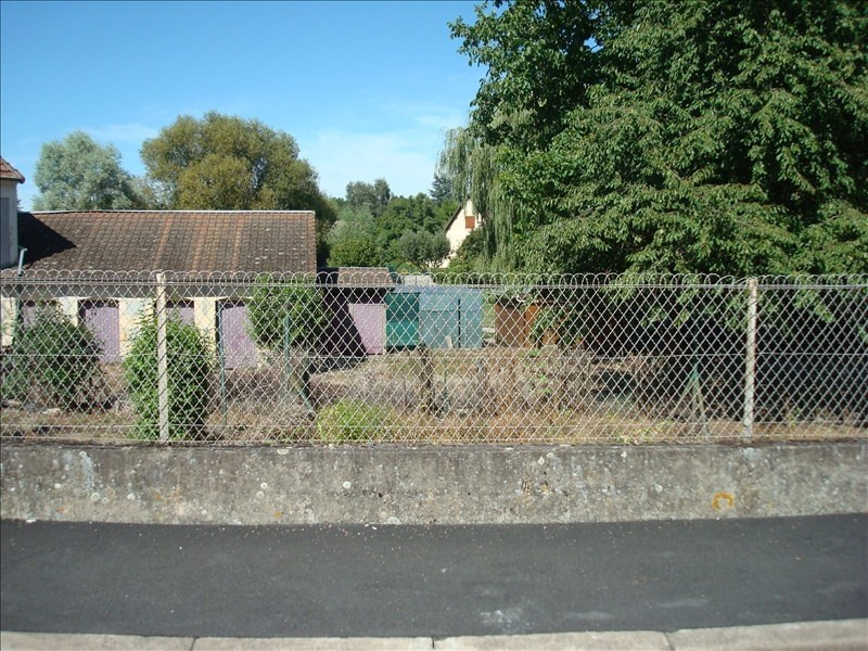 Sale site Nevers 30 000€ - Picture 1