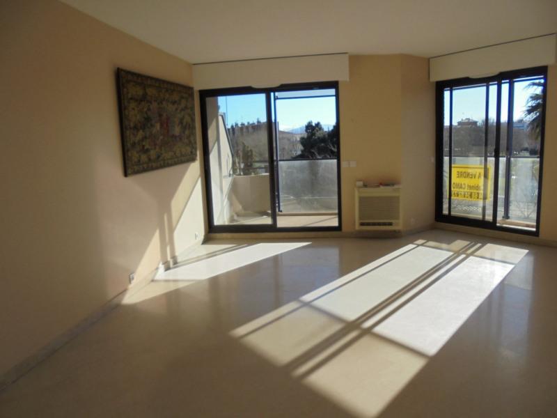 Vente appartement Perpignan 212000€ - Photo 2