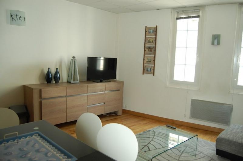Alquiler  apartamento La rochelle 700€ CC - Fotografía 2