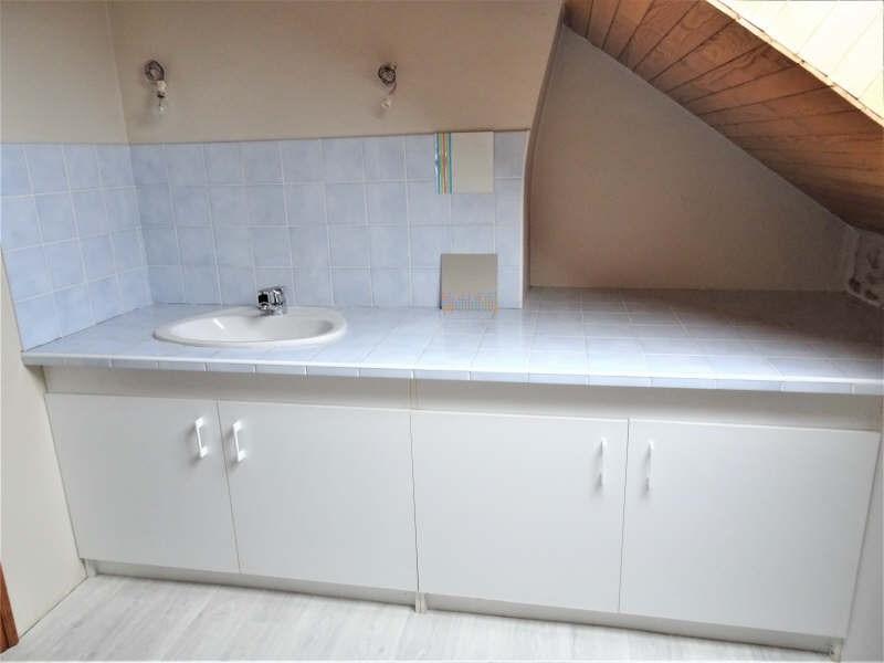 Location appartement Limoges 550€ CC - Photo 7