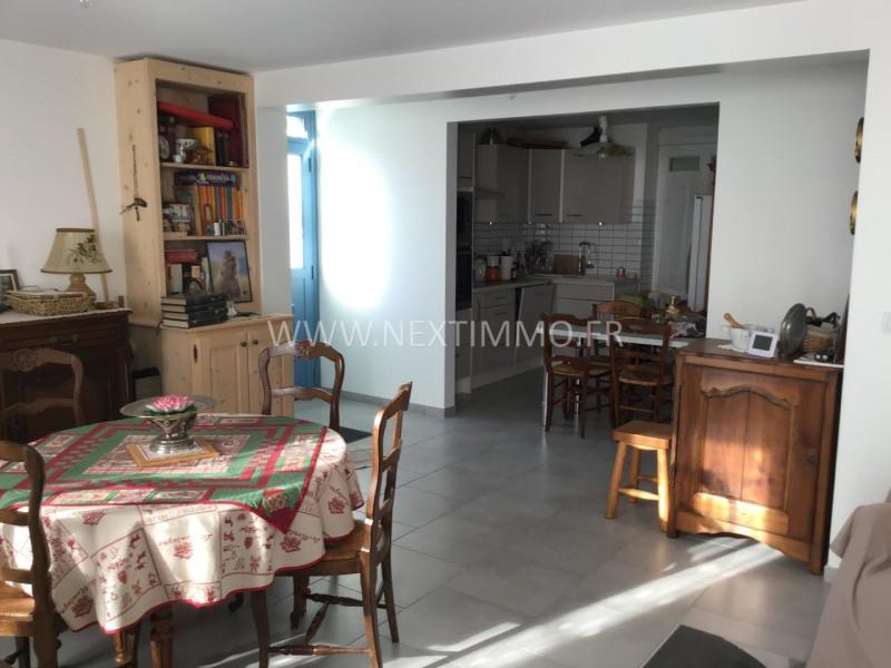 Revenda apartamento Saint-martin-vésubie 185000€ - Fotografia 1