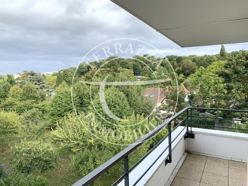 Sale apartment Marly le roi 749 000€ - Picture 4