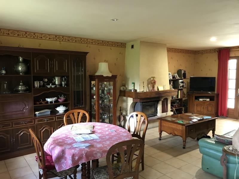 Sale house / villa Falaise 138700€ - Picture 3