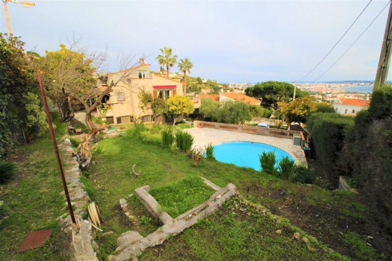 Vente de prestige maison / villa Le golfe juan 685000€ - Photo 1