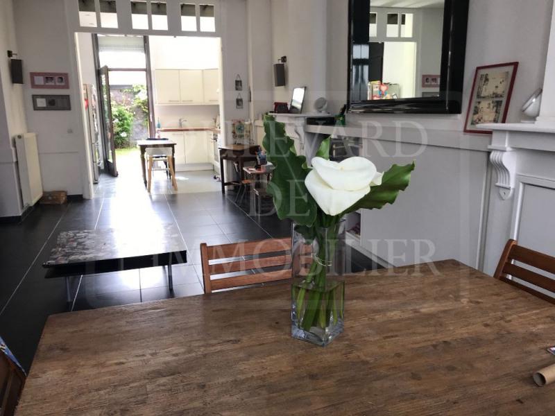 Sale house / villa Mouvaux 257000€ - Picture 1