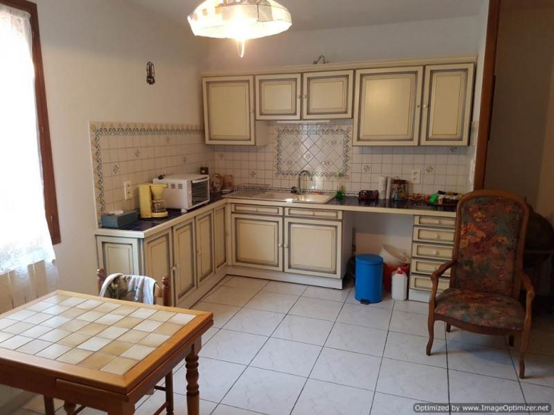 Vente maison / villa Villespy 81000€ - Photo 5